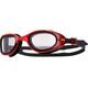 TYR Special Ops 2.0 Transition Simglasögon röd/svart